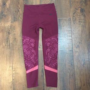 Nanette Lepore activewear Leggings size S